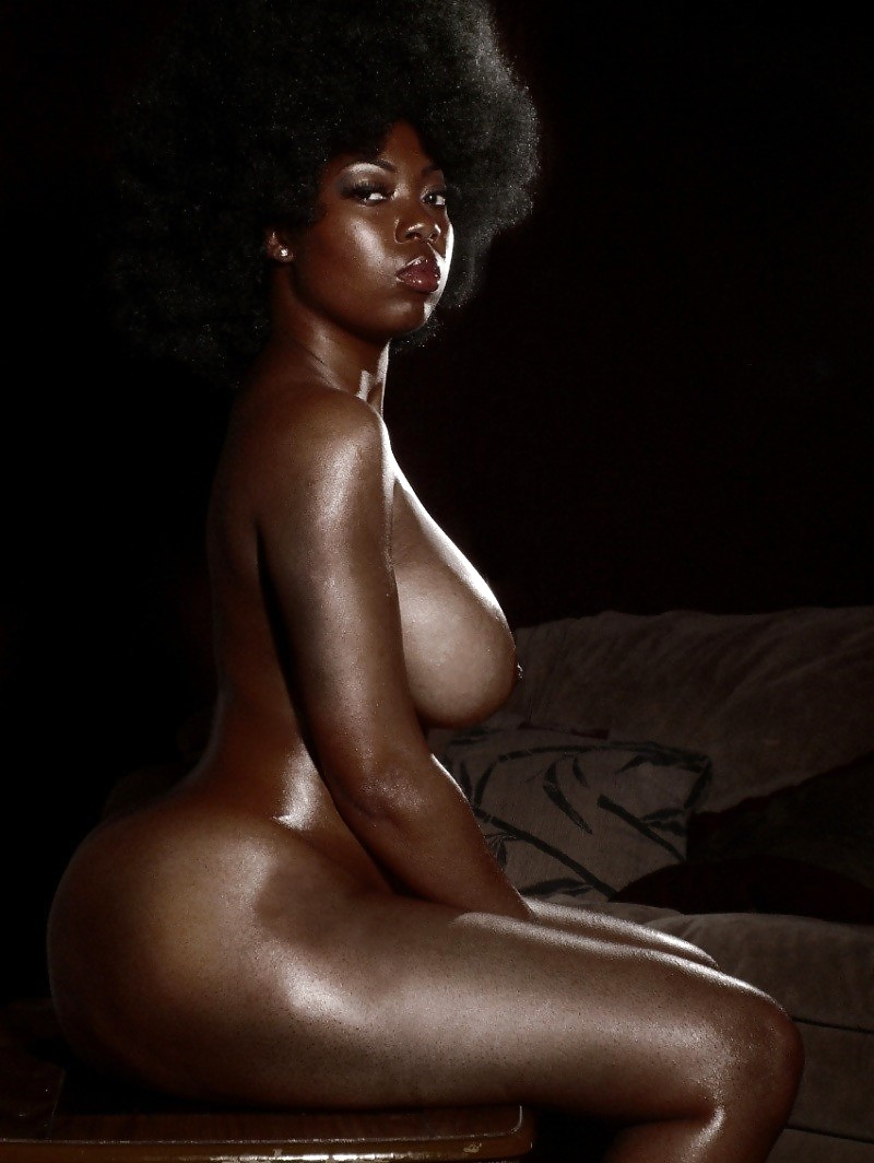 Beautiful naked black girls gifs