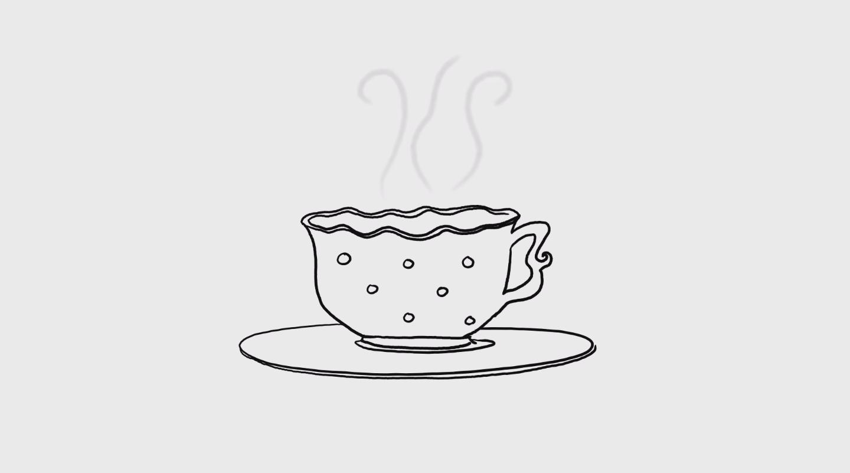 Как избежать насильственного секса на примере чаепития