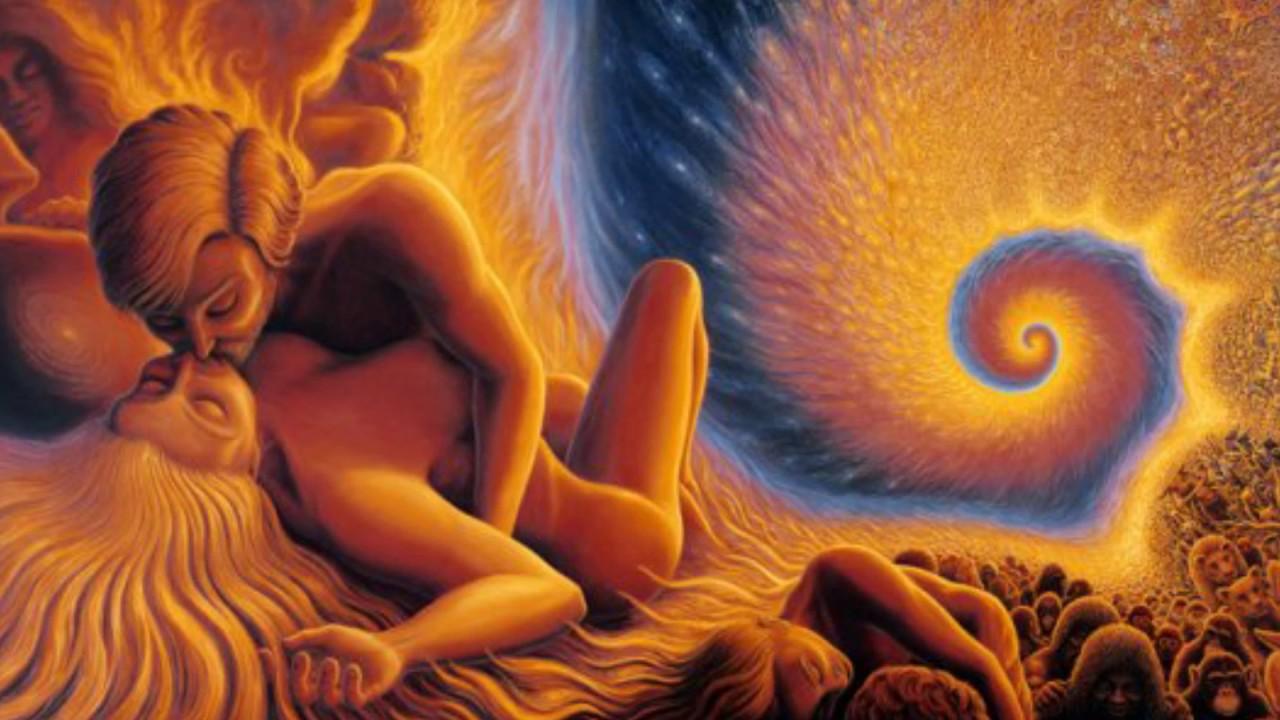Секс и творчество
