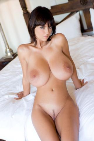 Фото красивых голых девушек дома