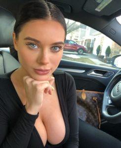 Совершенно Секретно: Лана Роудс (Lana Rhoades). Биография порно актрисы