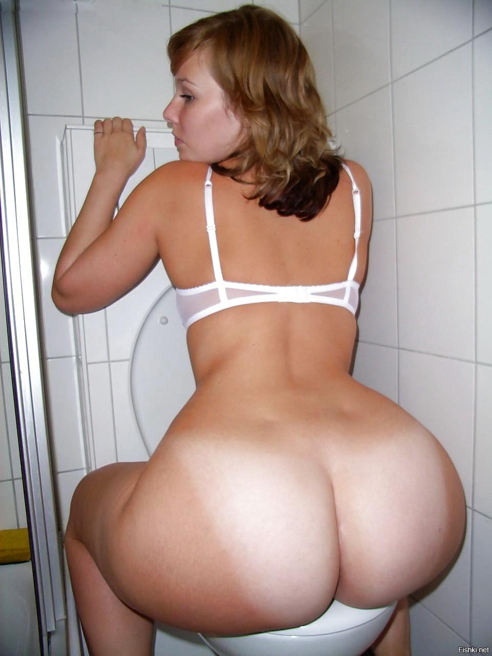Большие голые жопы зрелых русских женщин, фото чужих жен измена