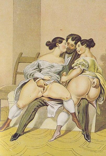 porno threesome