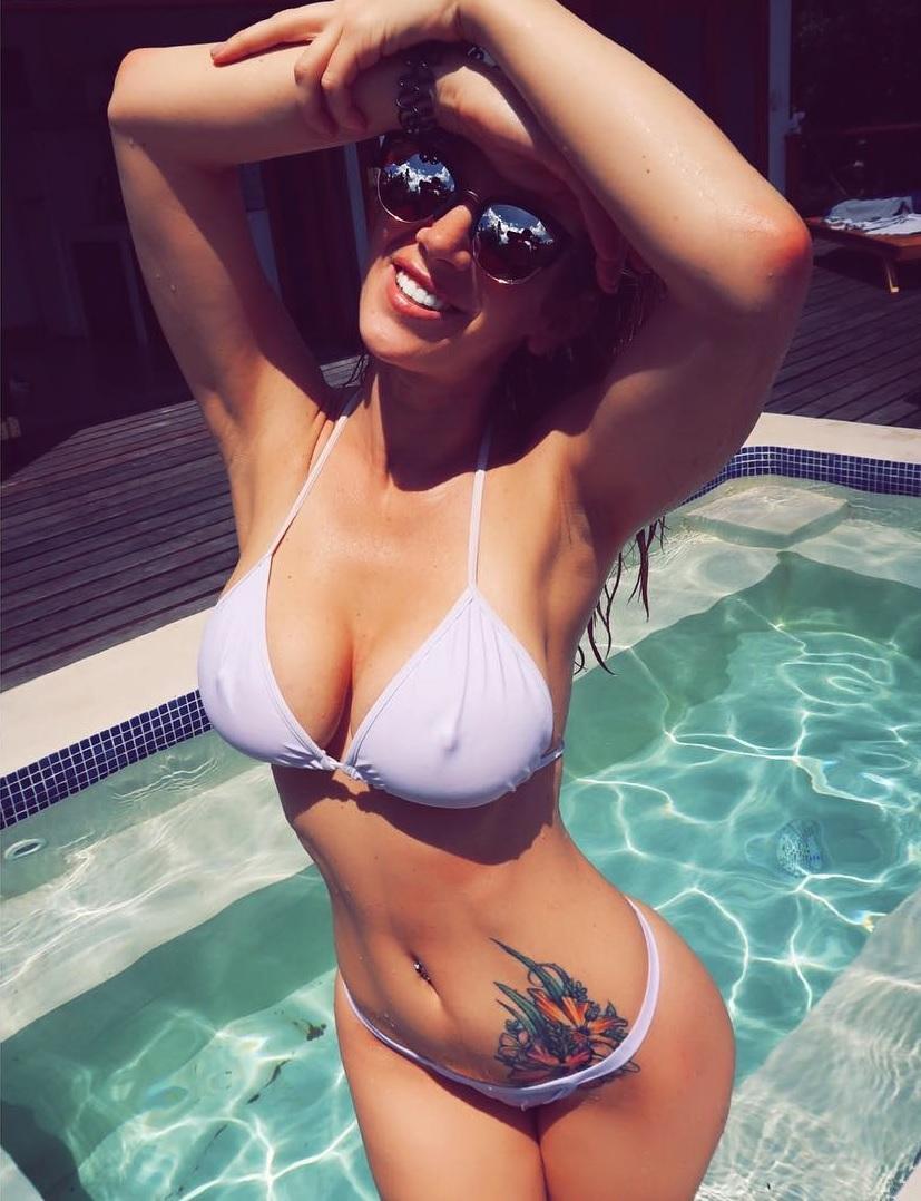 Джейден Джеймс (Jayden Jaymes) - биография порно актрисы